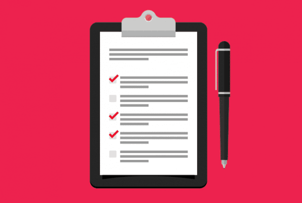 EI Interview Checklist | EI Experience
