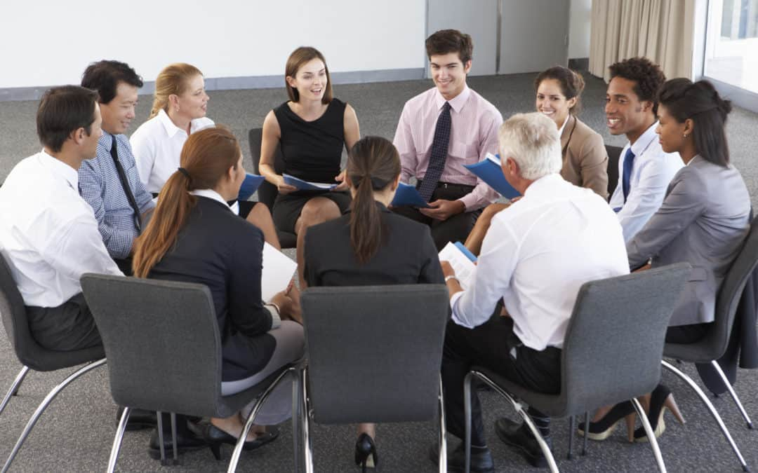Communication within Teams | Blog Post | EI Experience
