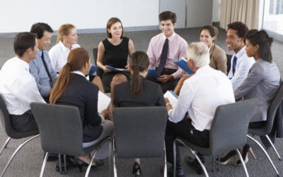Communication in Groups & Teams