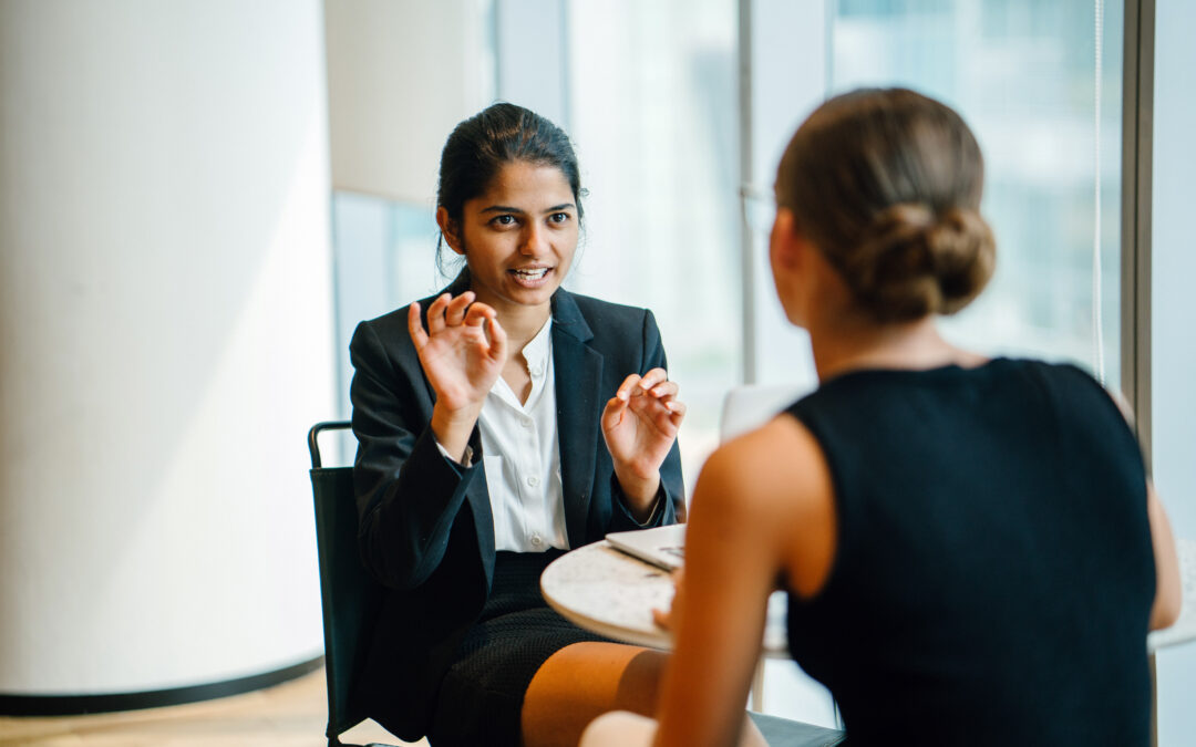 Hiring for the Future Using Emotional Intelligence