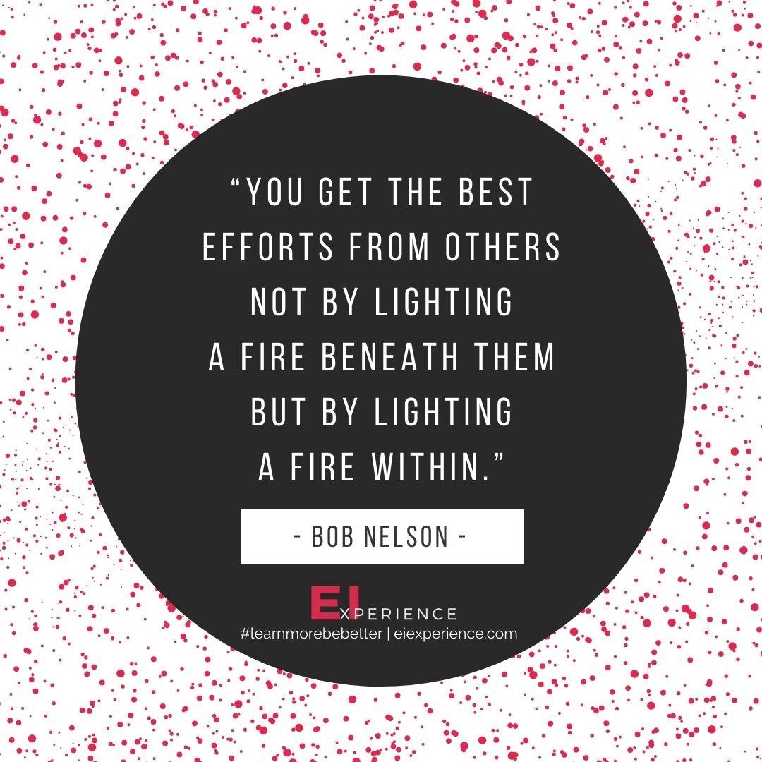 Motivation EI Insight