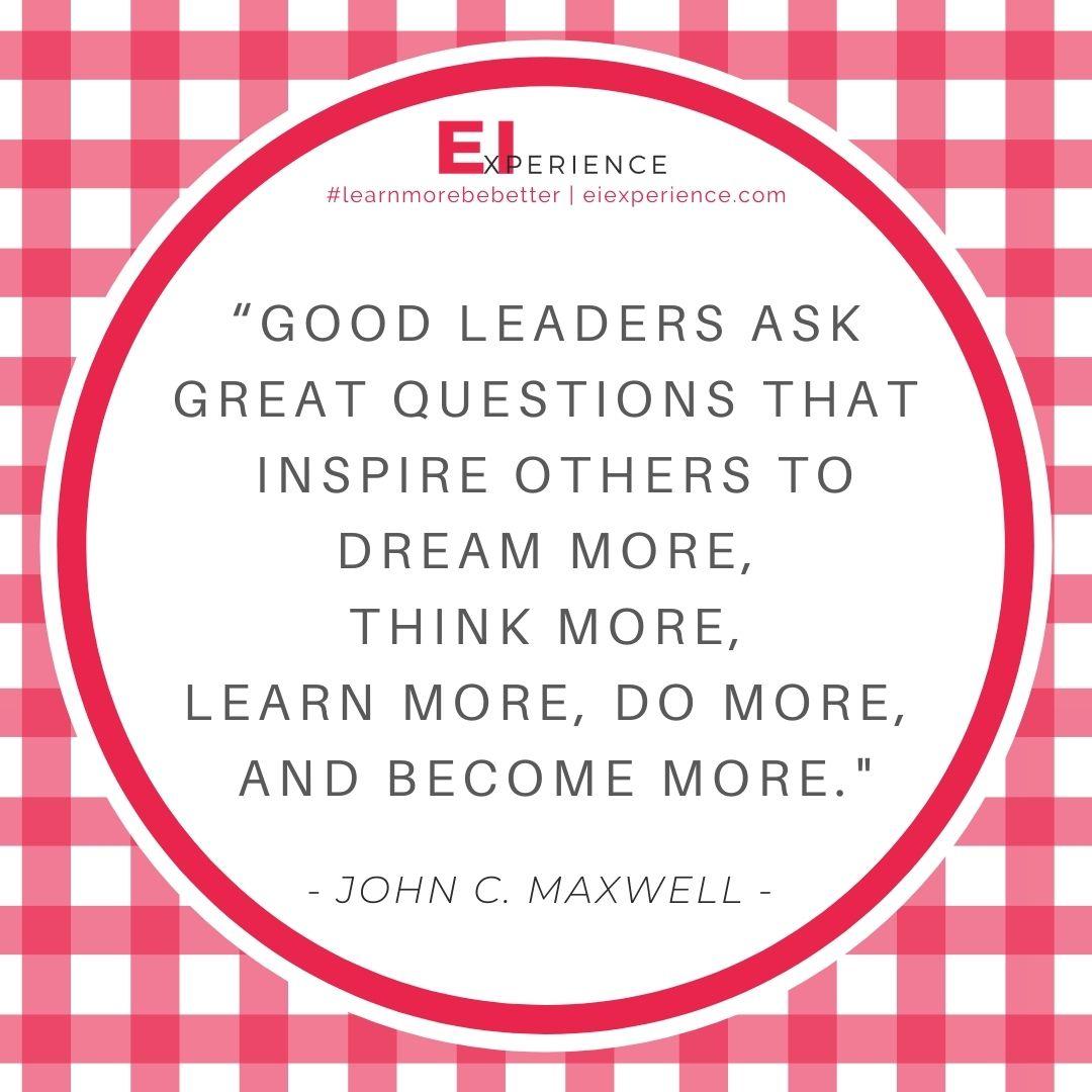 Leadership EI Insight