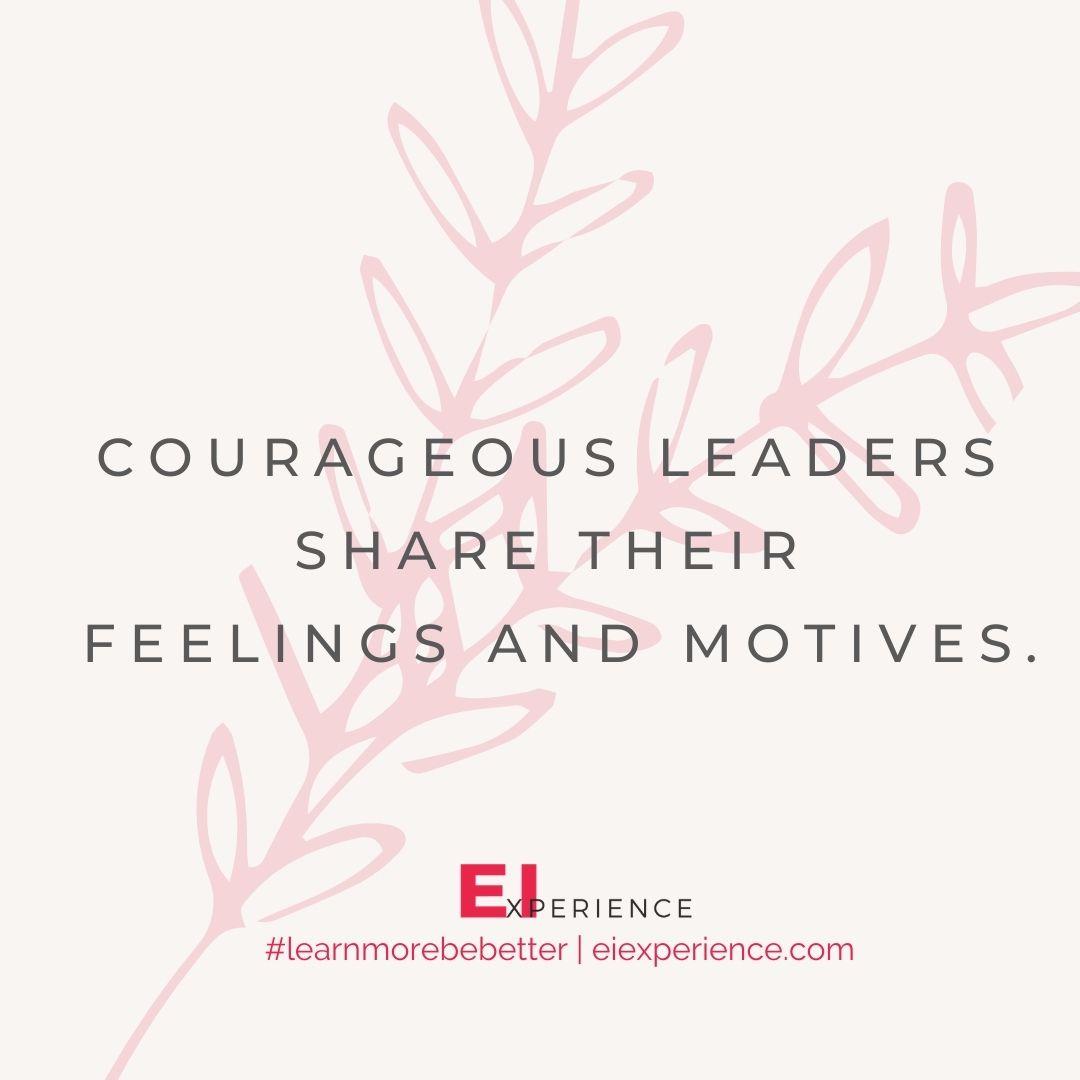 EI Insights - Leadership