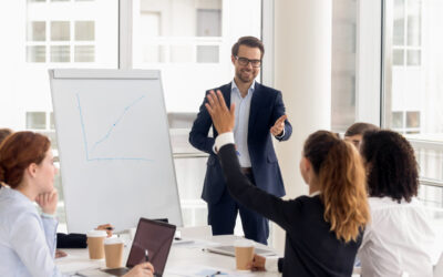 The Art of Authentic Leadership
