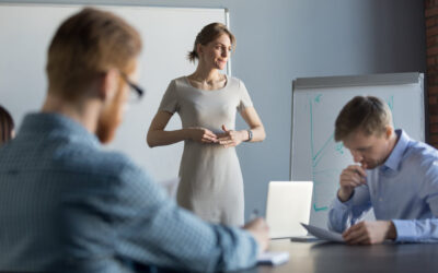 How to Become a Courageous Leader