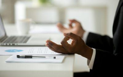 The Balancing Act of Work-Life Balance