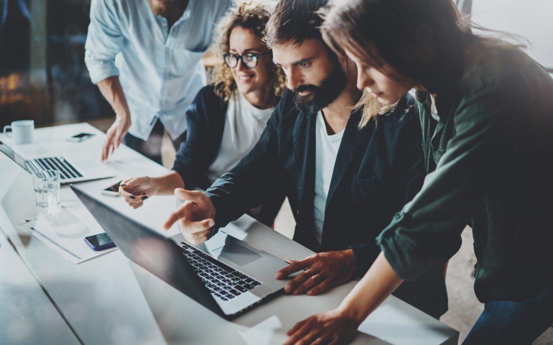 How to Build an Agile Organization
