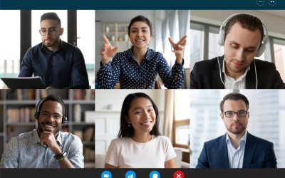 Virtual Onboarding: How to Reduce Employee Turnover Early On